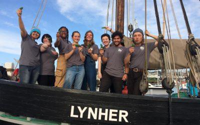 January – Lynher's Blog